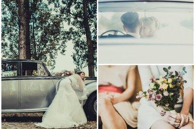 Hochzeitsfotografie mit Charme und Gefühl – das ist Frau Dinkel!