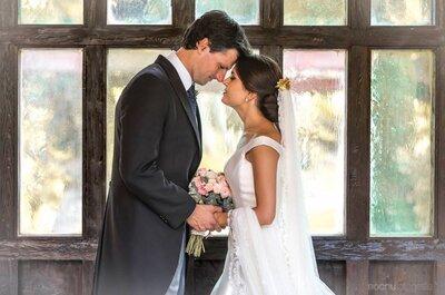30 ideas sorprendentes para personalizar tu boda: ¡tus invitados no se lo creerán!