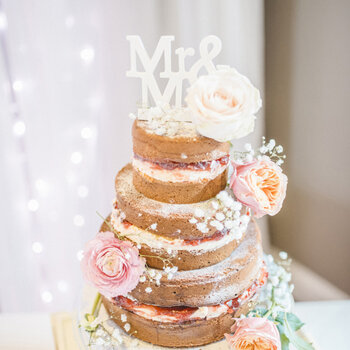 Speciale torta nuziale 2016: scopri la