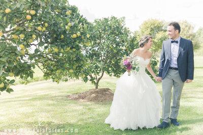 Dile adiós a los regalos de boda inútiles: ¡Escoge la lista de regalos Zankyou!