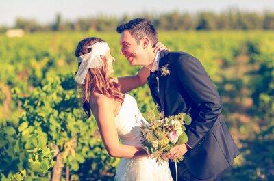 Top 10 des salles de réception de mariage en PACA !