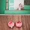 Anillos sobre tapones de Coca-Cola. Foto: Closer to love Photographs