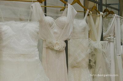 Robes de mariée à Lyon : 5 bonnes adresses