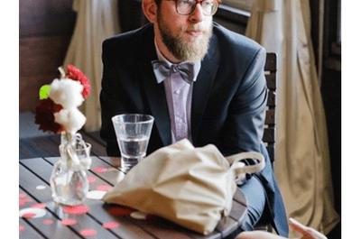Moda ślubna dla panów na 2014 rok
