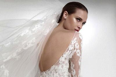 Accessori per la sposa 2015: la polvere magica che trasforma ogni donna in una dea!