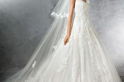 Vestidos de noiva em Braga: as melhores lojas para encontrá-lo!