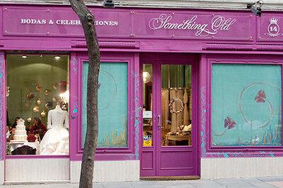 Something Old: La tienda de las cosas bonitas