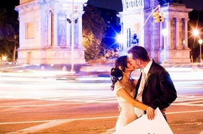 Ideas para agradecer a tus invitados después de la boda
