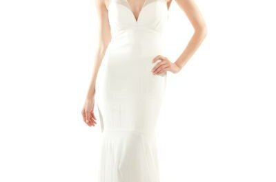 El vestido de la semana: Nicole Miller - Primavera 2013