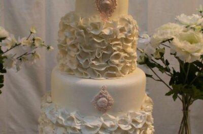 Torte per matrimonio: scopri le più romantiche!