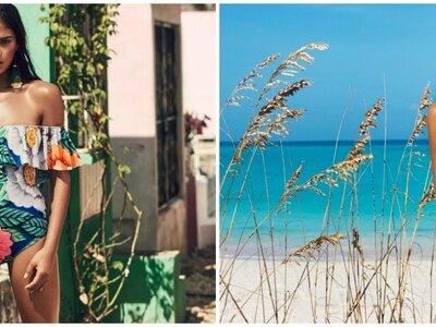 Bañador, bikini o trikini: ¿qué te llevas para tu luna de miel?