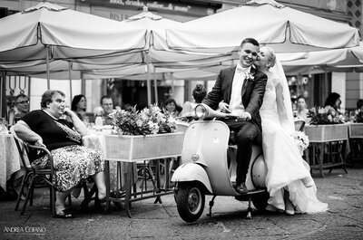 I migliori hotel per matrimoni a Roma