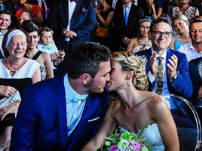 J'ai une famille recomposée : Comment gérer les tensions le jour du mariage ?