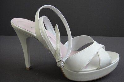 Accessoires Cymbeline 2013 : un must have pour votre mariage