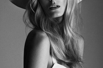 Lencería para el 2015: saca tu lado más sexy