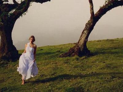 Zankyou realiza inspiração fantástica para o evento de casamentos do ano na Madeira!