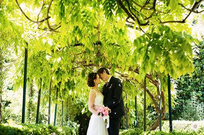 12 cosas esenciales que solemos olvidar durante la organización del matrimonio