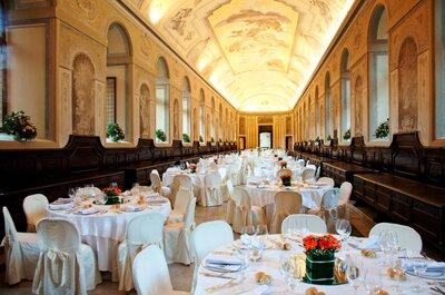 Catering per matrimoni a Napoli: una guida ai migliori fornitori del mestiere