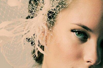 Rouge à lèvres foncé pour son mariage : la tendance de l'automne