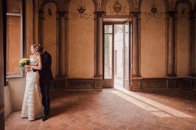 20 idee da copiare perchè il tuo matrimonio sia il più originale del mondo