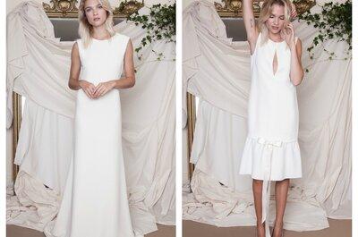 Comment choisir sa robe de mariée à 40 ans ? Les 5 conseils des créateurs !