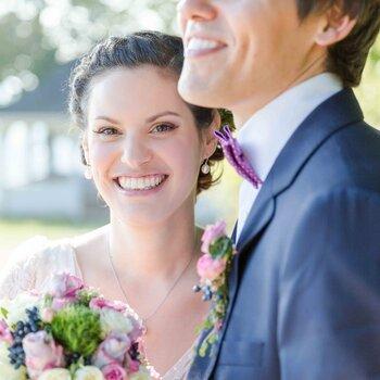 Hochzeitsfotografie vom Feinsten: Lassen Sie sich von ganz besonderen Hochzeiten verzaubern!
