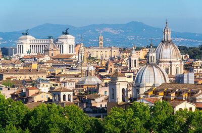 I 12 migliori fotografi per matrimoni a Roma