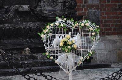 Dodatkowe atrakcje weselne - kilka propozycji