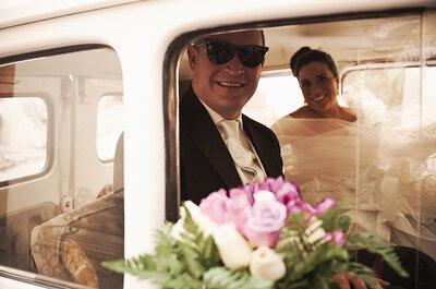 Organiza una boda en Real de Catorce en San Luis Potosí