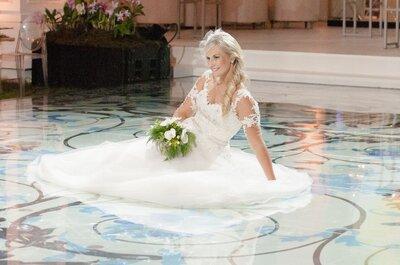 8 citas de belleza que una novia debe agendar antes de su matrimonio