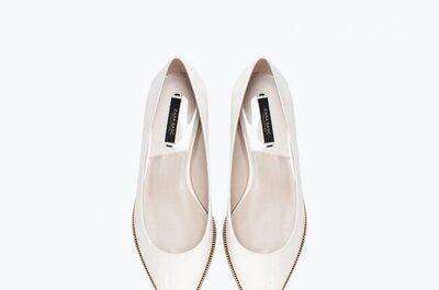 Baletki - trendy 2015! Kiedy wysokie szpilki Cię zmęczą!