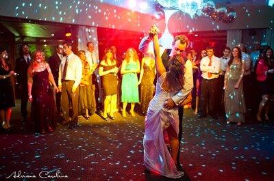 Außergewöhnliche Musik-Alternativen für die Hochzeitsfeier