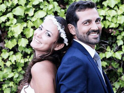 AhHa! Photos: Ana & Rui uma dupla de fotógrafos de casamento com uma essência única!