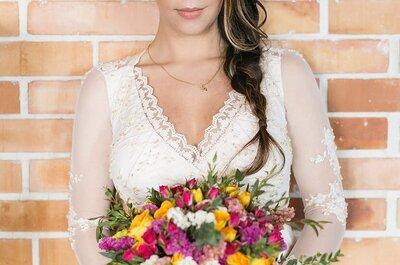 Cómo eliminar las ojeras: ¡Luce espectacular en tu boda!