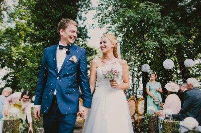 Der Love Circus BASH in Berlin 2016 - das Wedding Festival der besonderen Art