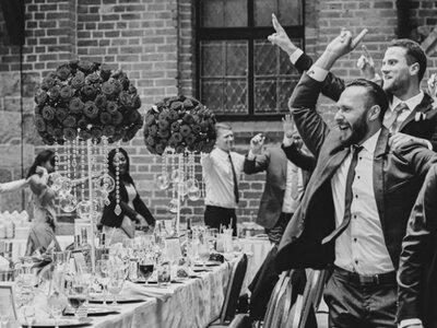 Jak być idealnym gościem weselnym? Garść porad!