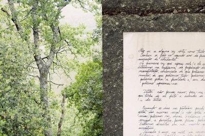 Real Wedding: Joana & João, um casamento de encantar no Mosteiro de S. Cristóvão de Lafões