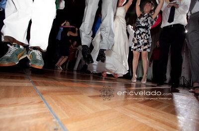 Die top 5 Hochzeitssongs für 2013!