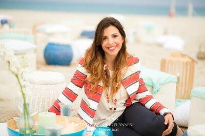 Una wedding planner per amica: Zankyou intervista Sara Carboni