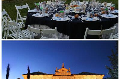 Las 10 mejores fincas y cigarrales de Toledo para celebrar tu boda