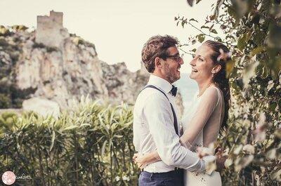 Le 15 cose che ogni sposo vorrebbe per il suo matrimonio (ma non chiederebbe mai!)