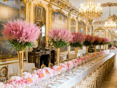 Les meilleurs wedding planners de Paris pour un mariage fabuleux !