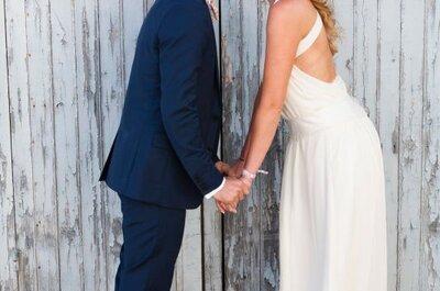 Futurs mariés, venez rencontrer les prestataires de votre mariage à Paris le 10 janvier!