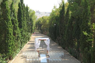 Finca Marqués de Montemolar: tu exclusiva boda en un lugar histórico