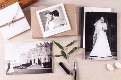 Les cartes de remerciement de mariage : quand et comment ?