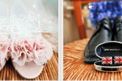 Danke für die Zeit und Mühe – Geschenke für Brautjungfern
