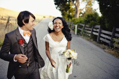 8 erros comuns que você NÃO vai cometer no seu segundo casamento!