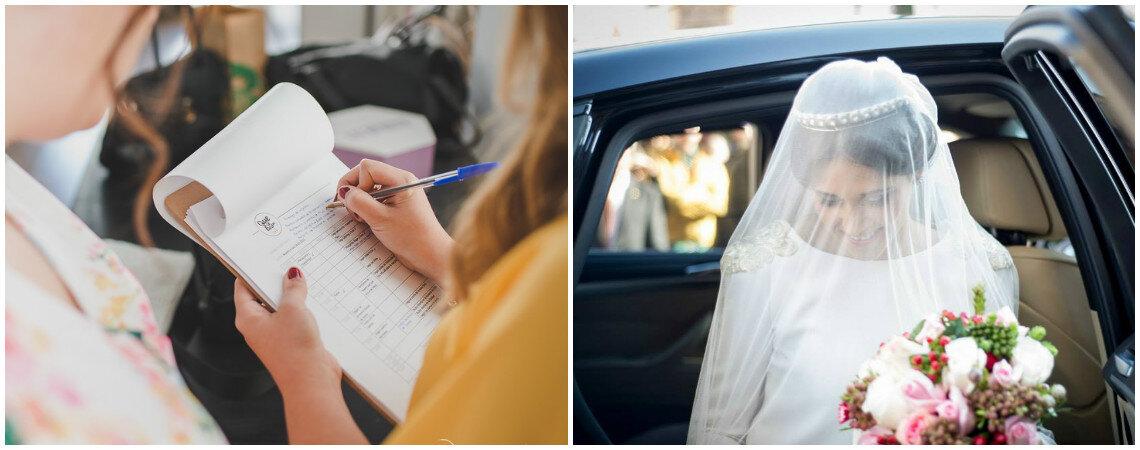 9 cosas que todas las parejas olvidan incluir en el presupuesto de la boda