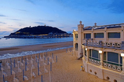 Top tips on planning your destination wedding in San Sebastian