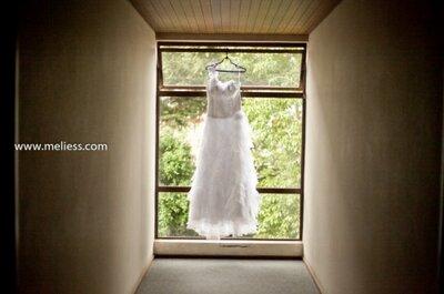 Casando no terraço do seu prédio: opção prática e versátil